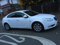 rent HIRE PCO vauxhall insignia AUTOMATIC 140 pw