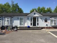 Stately albion chatsworth gold mobile home 46x20ft