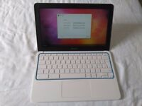 Google (HP) Chromebook
