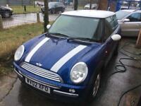 LOOK !!!! 2002 Mini Cooper 1.6 look !!!!!!!!!!