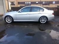 BMW 318 2006 (56) Manual Petrol 79000 miles in Paisley.