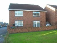 MURTON CO DURHAM LARGE SPACIOUS 5 BEDROOMED DETACHED HOUSE FOR SALE OR TO LET SHORT/ LONG TERM