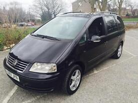 Volkswagen Sheran 2.0 tdi s late 2007 57 - Documented Fsh