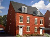 4 bedroom house in Godfrey Place, Cheltenham, GL54 (4 bed)