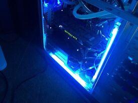 Nvidia Gaming PC