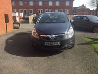 Vauxhall Corsa 60 plate 1.3 Diesel £30 a year Tax