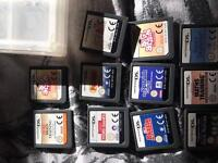 Nintendo ds brain games for sale  Glasgow