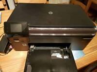 Hp b110 all in one printer