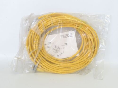 Yaskawa Controls Co 0.5m Length MECHATROLINK II Network Cable JEPMC-W6003-A5-E