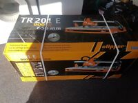 Brand new full standing tile cutter. Still in box usually goes for £250 im selling for £200 ono