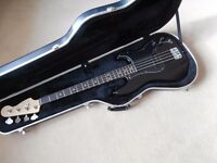 Fender USA Precision Bass 2004 (Can Courier UK)