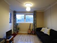 Two bedroom fully furnished Maryhill flat for let from June