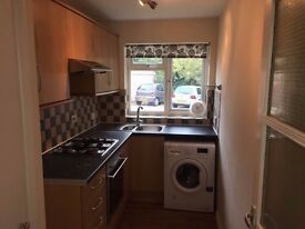 2 BEDROOM FLAT, QUIET, NEAR STATION, COLLIERS WOOD, SW19