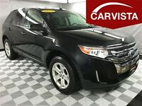 2013 Ford Edge SEL AWD V6 - $144 BW- NO ACCIDENTS/BLUETOOTH/WARR