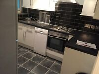 TWO BEDROOM FURNISHED FLAT AT GROUND FLOOR AT HARROW ON THE HILL.