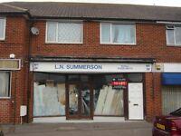 Shop @ 24 Fulwood Avenue