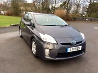 2011 Toyota Prius 1.8 T3 Hybrid 5dr New shape! Excellent condition