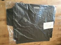 Range Rover L405 Brand New Complete Genuine Rubber Mat Set with Boot liner