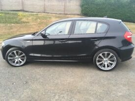 2009 Great condition BMW 1 Series