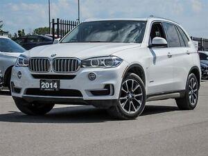 2014 BMW X5 xDrive35i xLine 3rd Row Seating