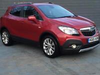 Vauxhall mokka 1.6 diesel automatic 9k mileage