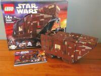 Lego Star Wars Sand Crawler 75059