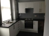 Clean and tidy, recently refurbished two bedroom terrace