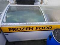 Display Freezers