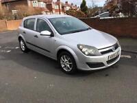Vauxhall Astra club 1.4 petrol Life Full service history May PX or swap