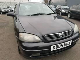 Vauxhall Astra sport twinport -1598cc
