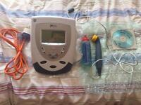 Chattanooga ultrasound machine - Physiotherapy/Sports Therapy etc