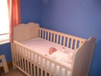 COT BED FOR SALE