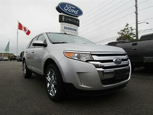 2013 Ford Edge SEL | LEATHER | SYNC |