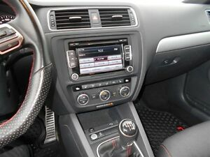 2013 Volkswagen Jetta GLI (64$/Sem.)* Saguenay Saguenay-Lac-Saint-Jean image 6