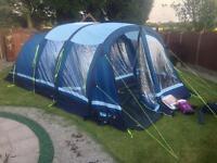Kampa Filey air 5 tent