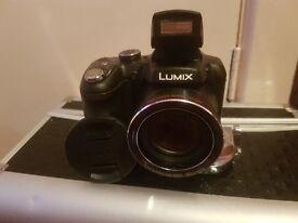 Panasonic Lumix LZ40