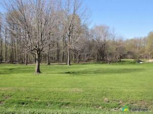 $45,500 - Residential Lot for sale in Hawkesbury