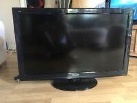 "Panasonic 37"" LCD TV very good condition"