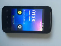 ALCATEL Alcatel One Touch 983 mobile phone good condition
