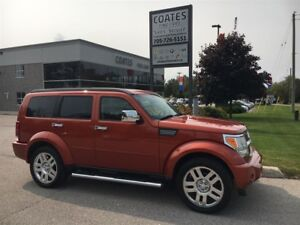 2008 Dodge Nitro SXT ~ New Front & Rear Brakes ~