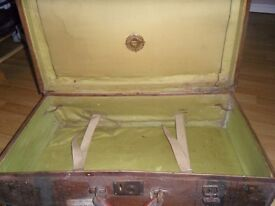 Madler Koffer Suite Case