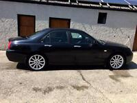 MG Rover 75 ZT+CDTI 135 DIESEL (Damaged Repairable)
