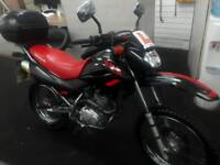 Honda XR 125 in perfect condition