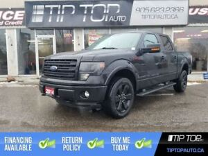 2014 Ford F-150 FX4 ** Nav, Sunroof, Backup Cam, 5.0L V8, 4x4 **