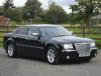 2008 CHRYSLER 300C CRD AUTOMATIC **IMMACULATE THROUGHOUT**