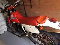 Honda XR 250 R Sale Or Swap