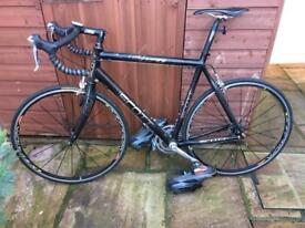 Scott Pro full carbon racing bike