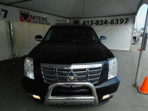 2012 Cadillac Escalade HYBRID AWD LEATHER SUNROOF NAVIGATION!!!
