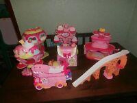 My Little Pony (Ponyville)