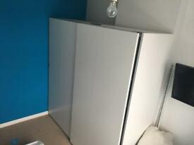 Ikea pax sliding wardrobe doors ONLY